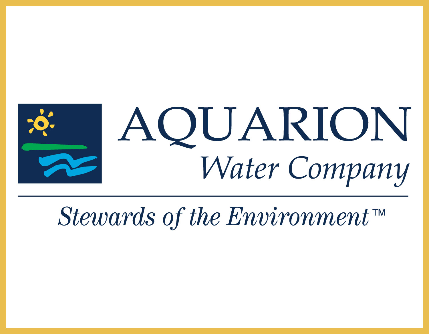 Aquarion Water Co.