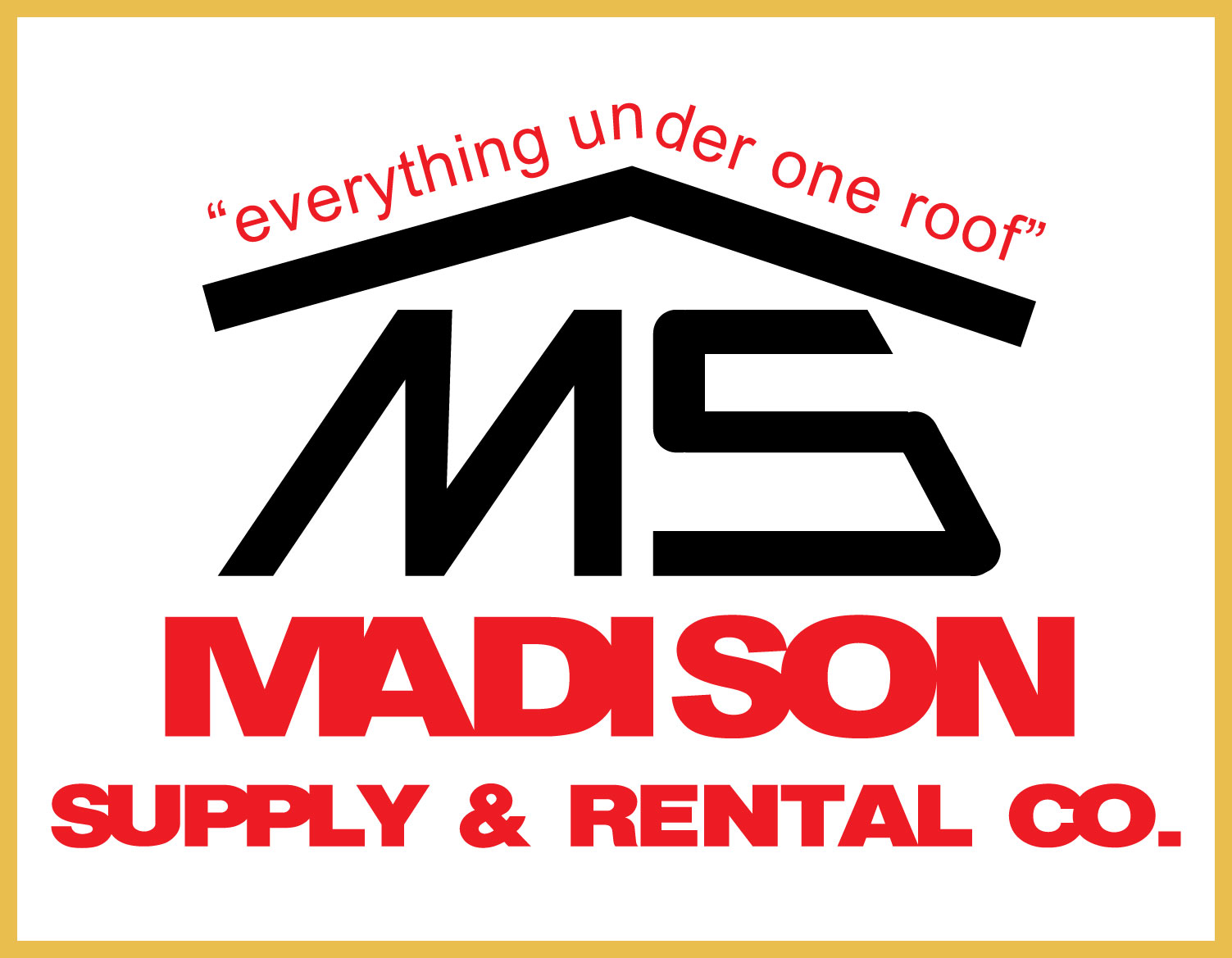 Madison Supply & Rental Co